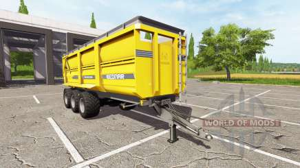 Bednar Wagon para Farming Simulator 2017