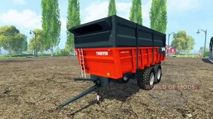 Thievin Cobra 210-40 para Farming Simulator 2015