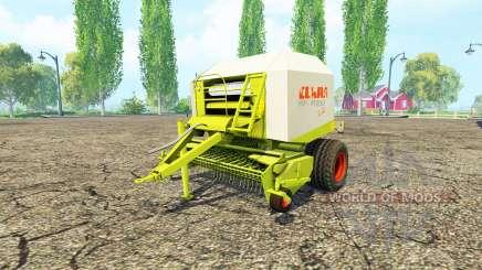 CLAAS Rollant 250 v2.1 para Farming Simulator 2015