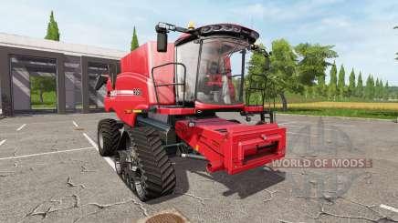 Case IH Axial-Flow 9230 v3.0 para Farming Simulator 2017