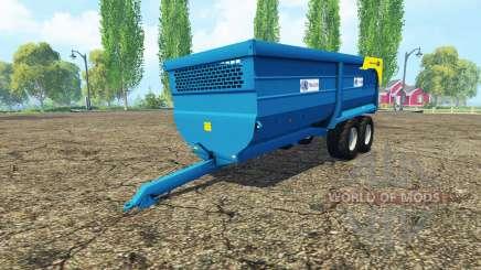 O reboque, caminhão-Kane para Farming Simulator 2015