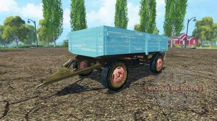 GKB 817 v2.0 para Farming Simulator 2015