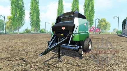 Kuhn VB 2190 v1.3 para Farming Simulator 2015