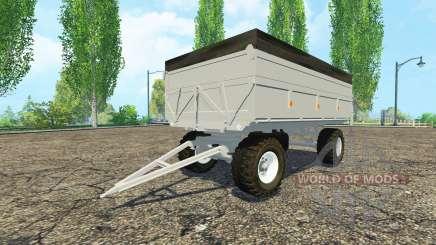HW 8011 para Farming Simulator 2015