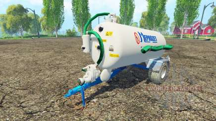 Meprozet Koscian PN 40-2 para Farming Simulator 2015