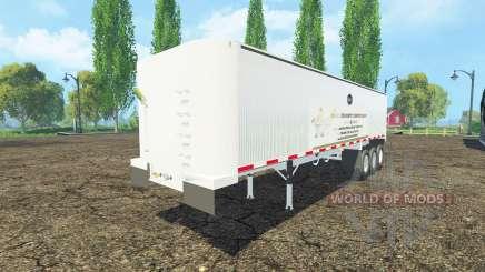 MAC v4.0 para Farming Simulator 2015