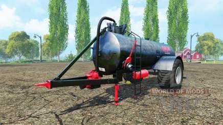 Briri GFK v1.6 para Farming Simulator 2015