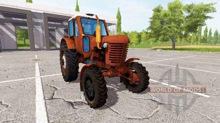 MTZ-52 para Farming Simulator 2017