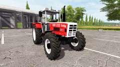 Steyr 8130A Turbo SK2 para Farming Simulator 2017