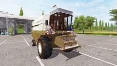 Fortschritt E 516 B v1.3 para Farming Simulator 2017
