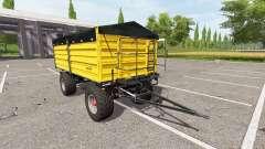 Wielton PRS-2-W14 para Farming Simulator 2017