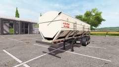 Meridian Seed Express SR2 v1.1 para Farming Simulator 2017