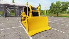 Caterpillar D7R para Farming Simulator 2017