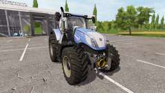 New Holland T7.290 v1.1