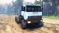 Ural 44202-3511-80 para Spin Tires