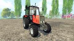 Bielorrússia MTZ 892 v2.0