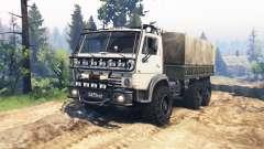 4310М KamAZ v2.0