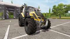 Valtra T194 gold edition