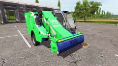 SILOKING SelfLine Compact 1612 para Farming Simulator 2017