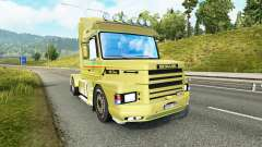 Scania T113H 360