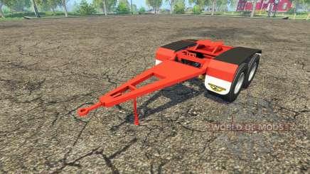 Roadwest Dolly para Farming Simulator 2015
