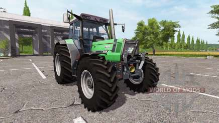 Deutz-Fahr AgroStar 6.31 para Farming Simulator 2017