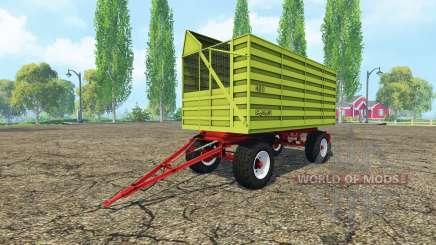 Conow HW 80 v5.1 para Farming Simulator 2015