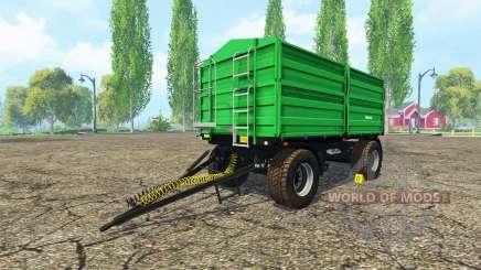 Reisch RD 180 para Farming Simulator 2015