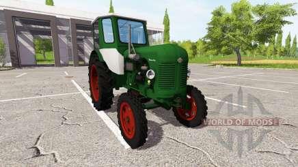 Famulus RS 14-36 v3.1 para Farming Simulator 2017