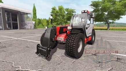 Manitou MLT 840-137 PS para Farming Simulator 2017