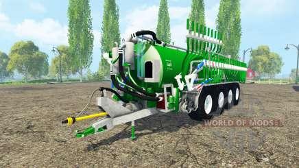 Kotte Garant Profi VQ 32000 v0.1 para Farming Simulator 2015