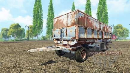 PTS 12 para Farming Simulator 2015