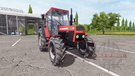 URSUS 1234 para Farming Simulator 2017