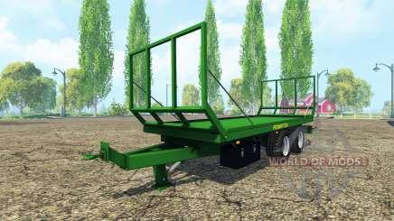 Pronar TO24 para Farming Simulator 2015