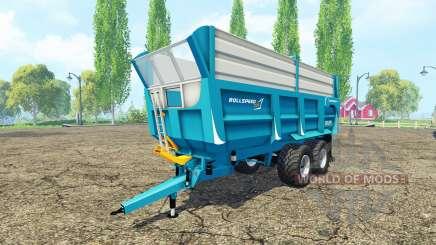 Rolland Rollspeed 7840 v1.1 para Farming Simulator 2015