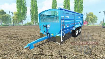 Stewart PS18-23H para Farming Simulator 2015