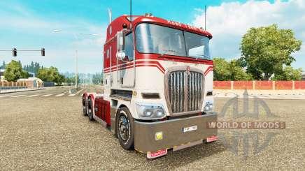 Kenworth K200 para Euro Truck Simulator 2