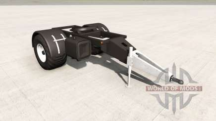 Fliegl Dolly EA para BeamNG Drive