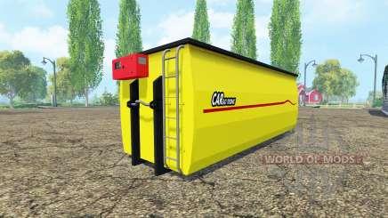 Peecon para Farming Simulator 2015
