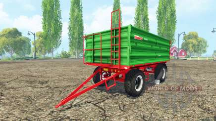 Warfama T670 para Farming Simulator 2015