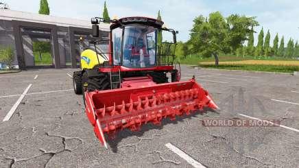 Case IH balepress para Farming Simulator 2017