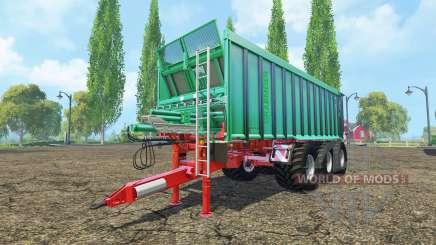 Grabmeier ASW 55 para Farming Simulator 2015