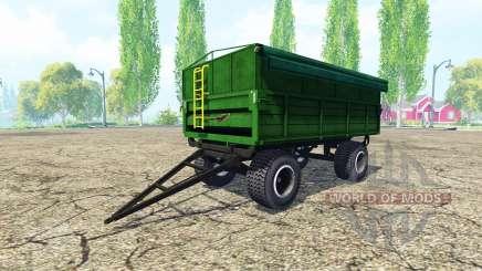 PTS 6 v1.1 para Farming Simulator 2015