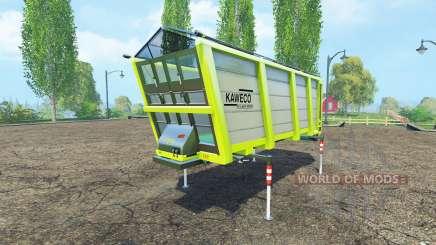 Kaweco PullBox 8000H v2.0 para Farming Simulator 2015