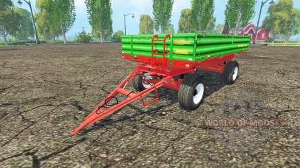 Pronar T653-2 para Farming Simulator 2015