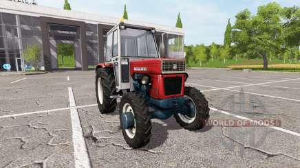 UTB Universal 445 DTC v1.1.1 para Farming Simulator 2017