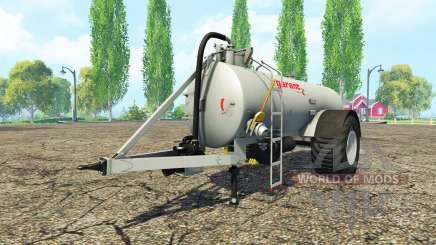 Kotte Garant VE para Farming Simulator 2015