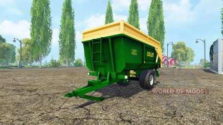 ZDT NS-8 para Farming Simulator 2015