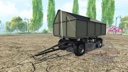 IFA HW 60.11 para Farming Simulator 2015