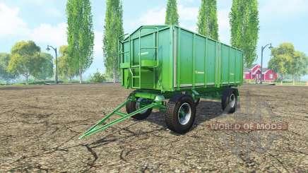 Krone Emsland v1.1 para Farming Simulator 2015